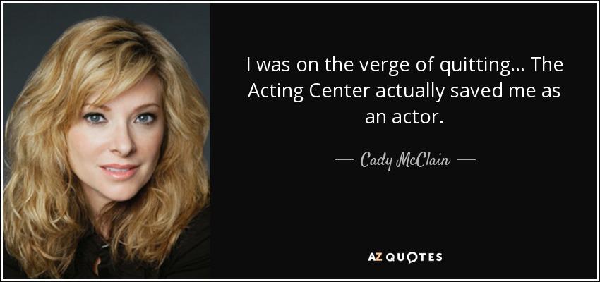 cady mcclain imdb