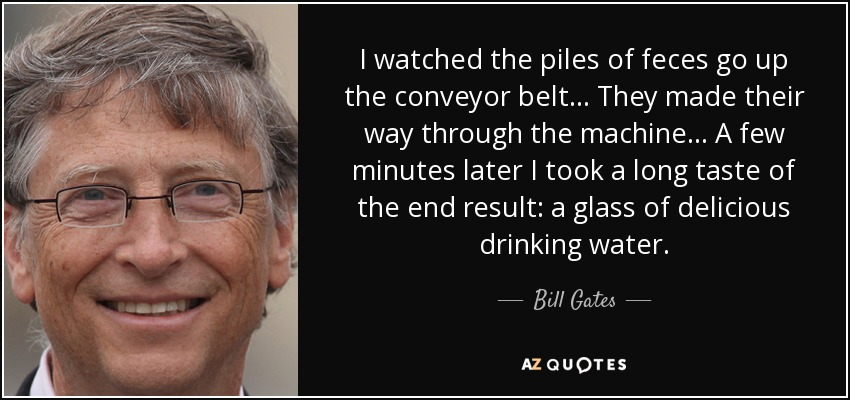 why bill gates good leader The guardian - back brown's the myth of the strong leader, bill gates studiously avoids ability to absorb information, flexibility, good.