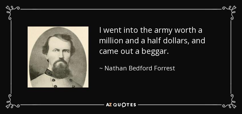 nathan bedford forrest essay