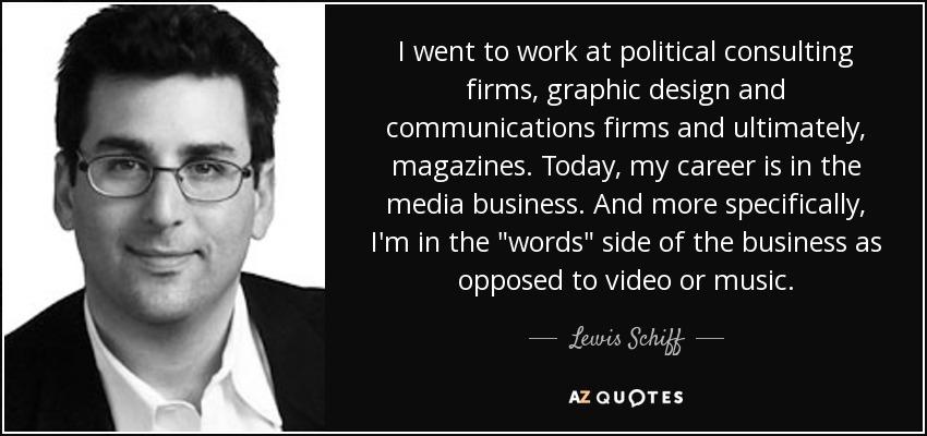 Business Brilliant - Lewis Schiff | Feedbooks