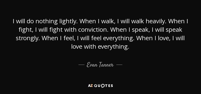 Evan Tanner Net Worth