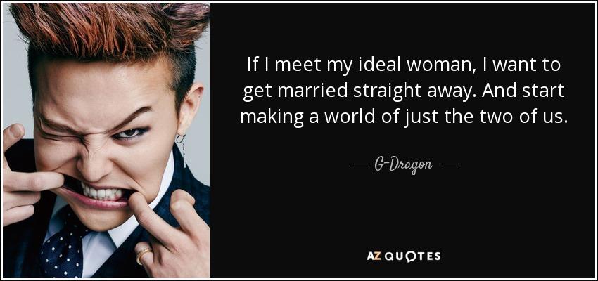 will meet my husband when die