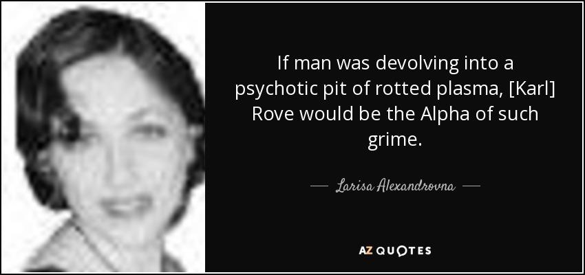 Larisa Alexandrovna