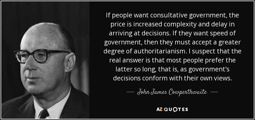 TOP 21 QUOTES BY JOHN JAMES COWPERTHWAITE | A-Z Quotes