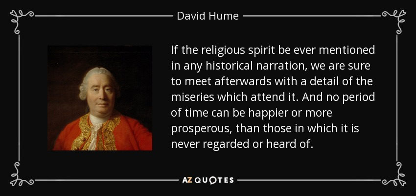david hume and his thoughts essay 184 the economic thought of david hume david hume's views on economics are expressed in his essays, moral, political and literary, part ii (1752) he was a contemporary of adam smith and read.