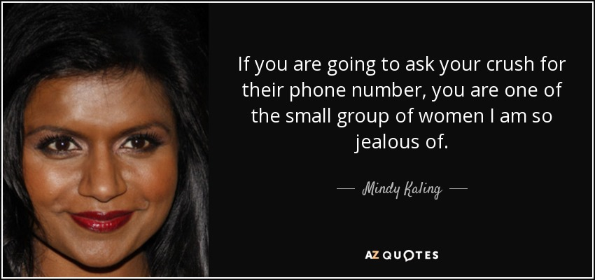 Quotes from mindy lahiri the mindy project mindy kaling quotes