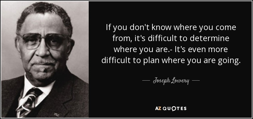TOP 18 QUOTES BY JOSEPH LOWERY
