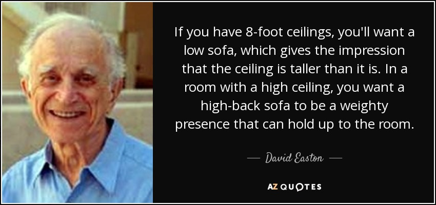 TOP 5 QUOTES BY DAVID EASTON | A-Z Quotes