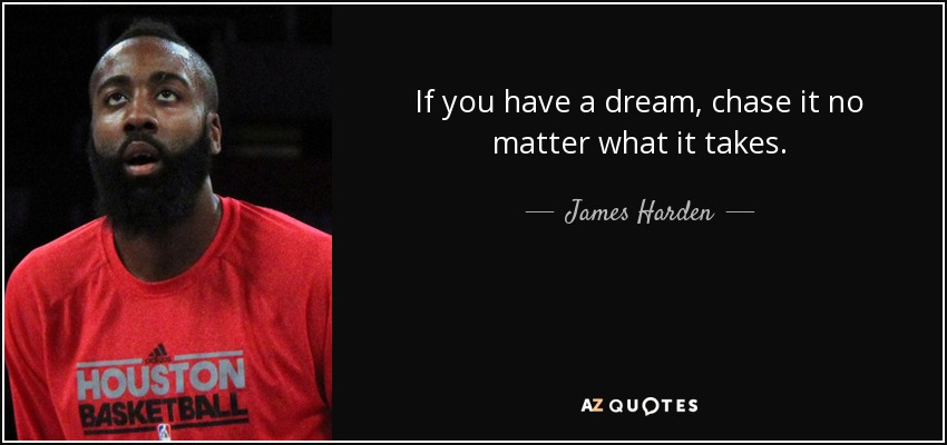 24a284fc452d TOP 10 QUOTES BY JAMES HARDEN