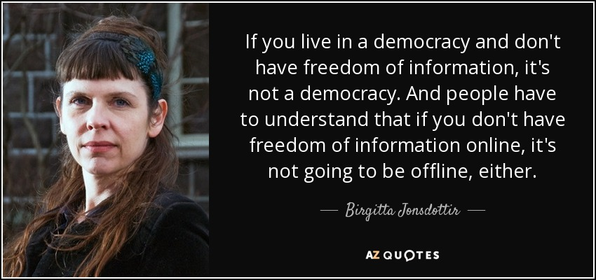 quote-if-you-live-in-a-democracy-and-don