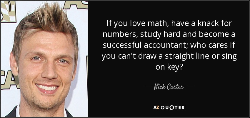 how to become a successful accountant