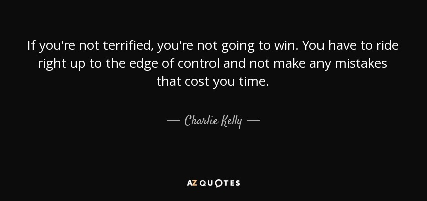 QUOTES BY CHARLIE KELLY   A-Z Quotes