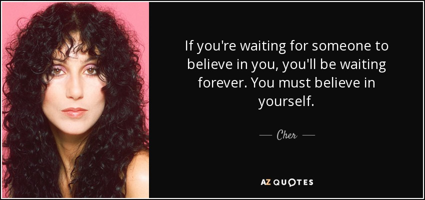 TOP 25 QUOTES BY CHER (of 137) | A-Z Quotes
