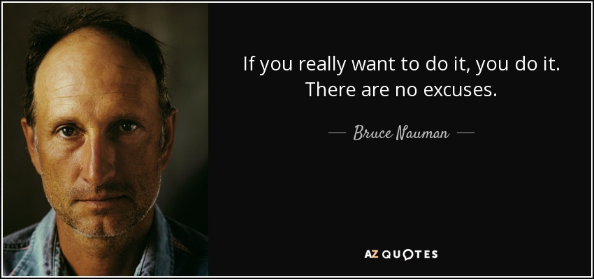 Top 25 Quotes By Bruce Nauman A Z Quotes