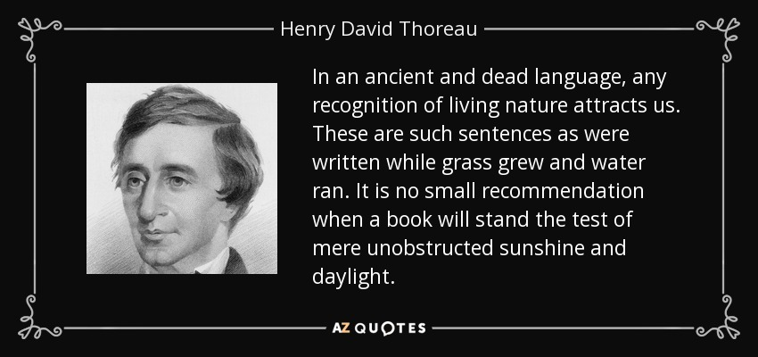 where i lived and what i lived for by henry david thoreau Henry david thoreau (see name pronunciation july 12, 1817 – may 6, 1862) was an american essayist, poet, philosopher, abolitionist, naturalist.