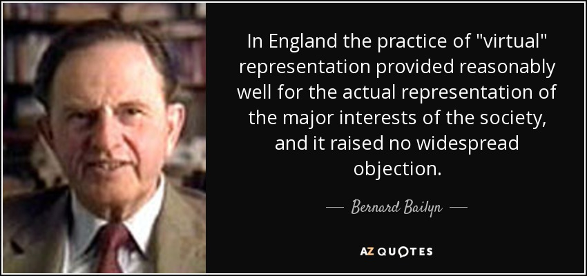 In England the practice of