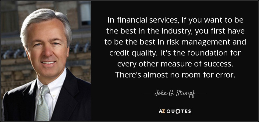 Top 25 Financial Services Quotes A Z Quotes