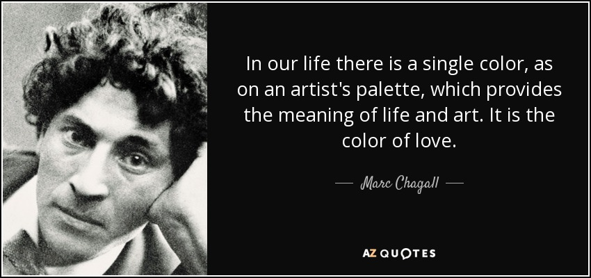 Quotes About Art And Life Extraordinary Top 25 Palette Quotes Of 143  Az Quotes