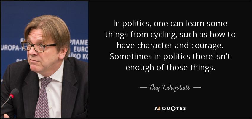 Afbeeldingsresultaat voor guy verhofstadt