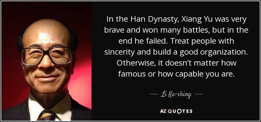 the han dynasty essay The han dynasty was founded by liu bang in 206 bce he came of peasant stock and rose to power slowly from being a petty government official to the role of emperor.