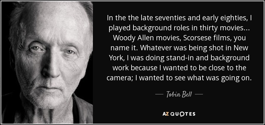 j c bell quotes