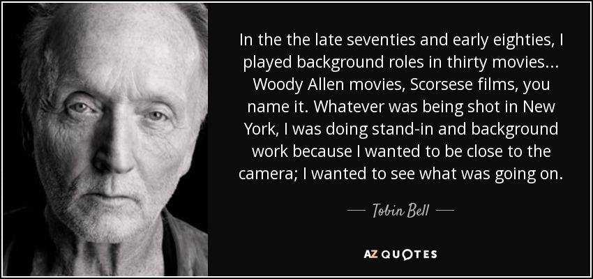 tobin bell flash