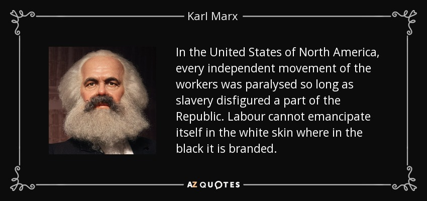karl marx are workers rights attainable Adam smith vs karl marx: legacy on capitalism and morality (engels & marx, 2007) workers are subject to exploitation as capitalists compete all rights.