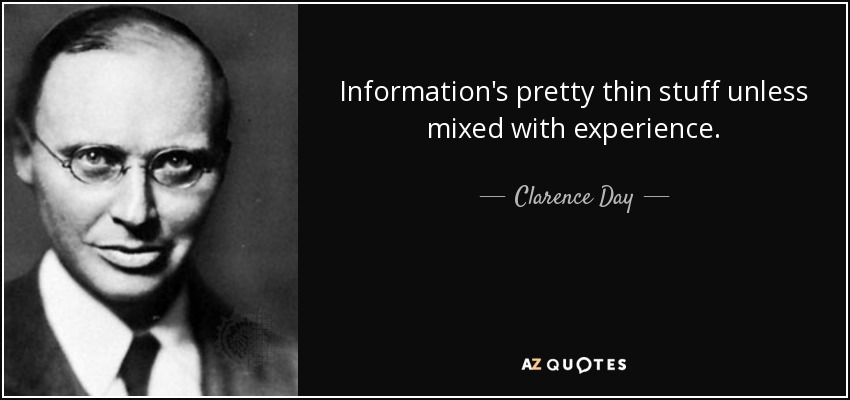 Top 25 Quotes By Clarence Day A Z Quotes