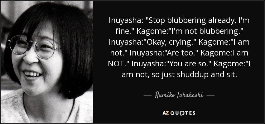 Inuyasha: