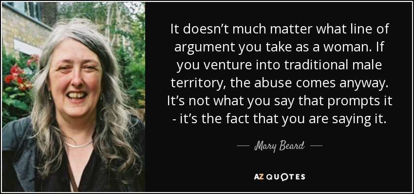 Beard Quotes | Top 5 Quotes By Mary Beard A Z Quotes