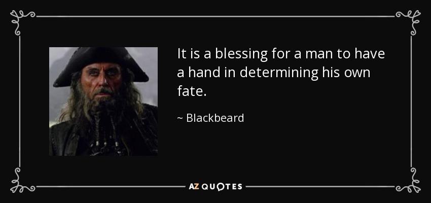Pirate death quotes