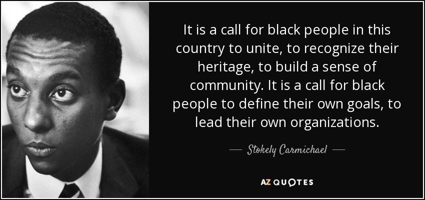 Black people quotes