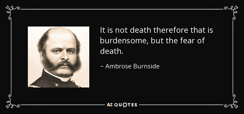 ambrose burnside essay Major general ambrose e burnside may 23, 1824 - ambrose e burnside is born near liberty, indiana july 1, 1847 - ambrose e burnside graduates from the us military academy at west point at the eighteenth rank out of forty-seven students, and is commissioned a brevet second lieutenant in the 2nd artillery.