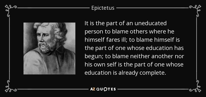 educated and uneducated adults Is education the cure for poverty jared lot on policy, but we all agree on the education you're talking about children or adults.