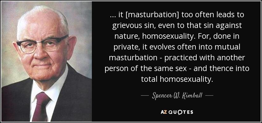 The biblical quote on masturbation jewish law