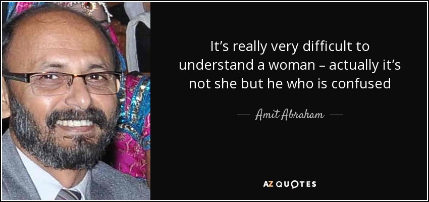 Amit Abraham