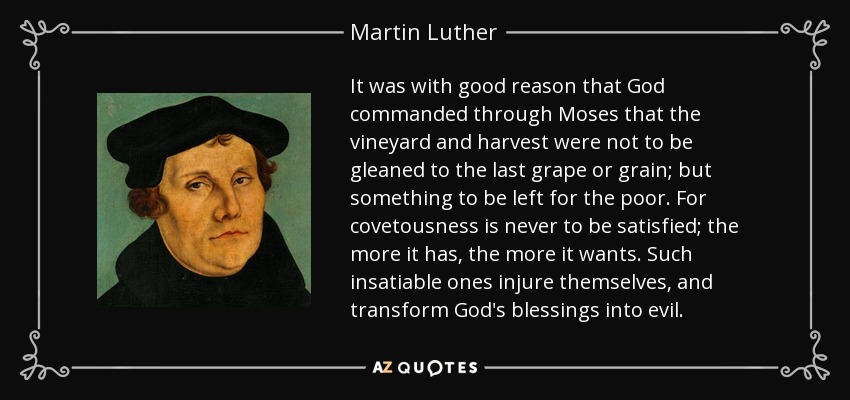 martin luther hates the jews