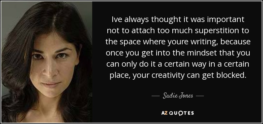 Top 15 quotes by sadie jones a z quotes for Sedie importanti