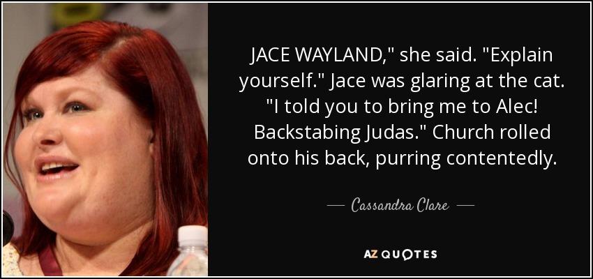 JACE WAYLAND,