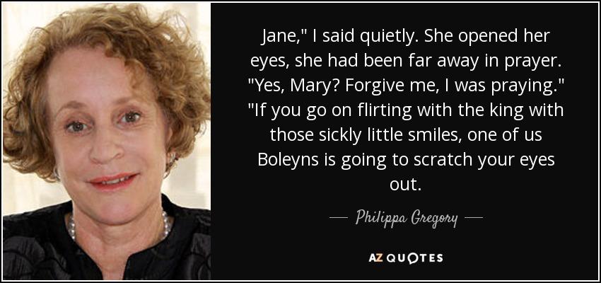 Jane,