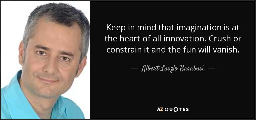 quotes by albert laszlo barabasi a z quotes albert laszlo barabasi quotes