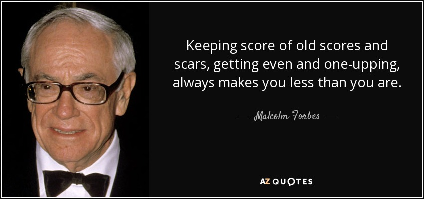 TOP 25 SCORE QUOTES (of 1000) | A-Z Quotes