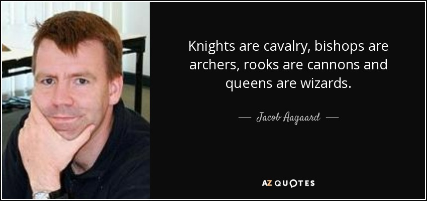 QUOTES BY JACOB AAGAARD | A-Z ...