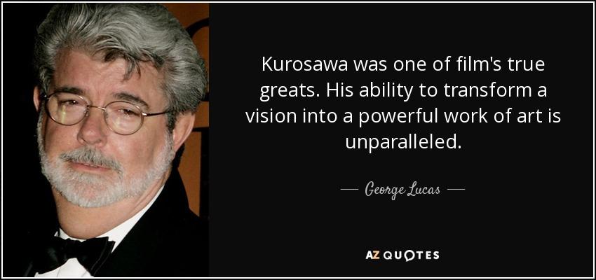 Top 24 Kurosawa Quotes A Z Quotes