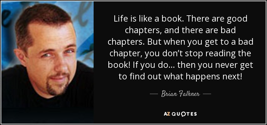 TOP 60 LIFE IS LIKE A BOOK QUOTES AZ Quotes Extraordinary Book Quotes About Life