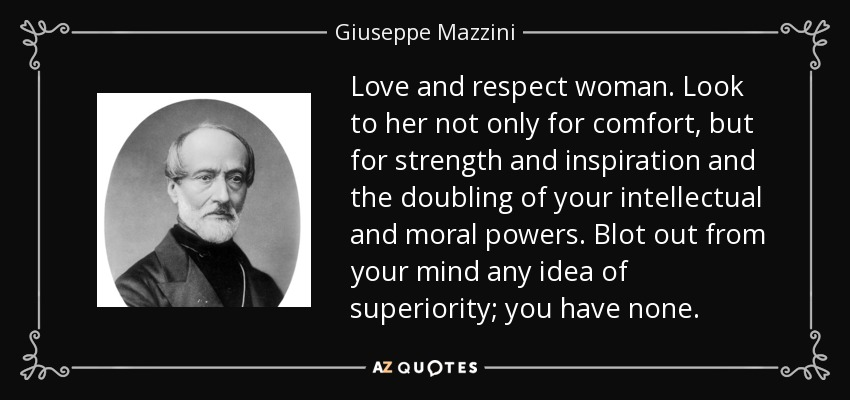 Top 25 Respect Women Quotes Of 72 A Z Quotes