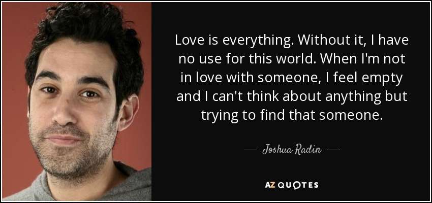 joshua radin and schuyler fisk relationship quotes