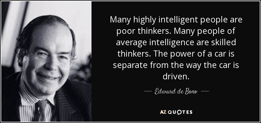 Intelligent Quotes | Top 25 Highly Intelligent Quotes A Z Quotes