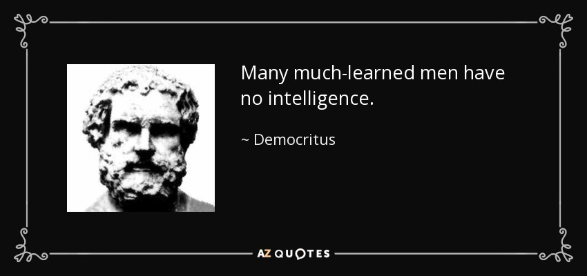 90 QUOTES BY DEMOCRITUS [PAGE - 2]