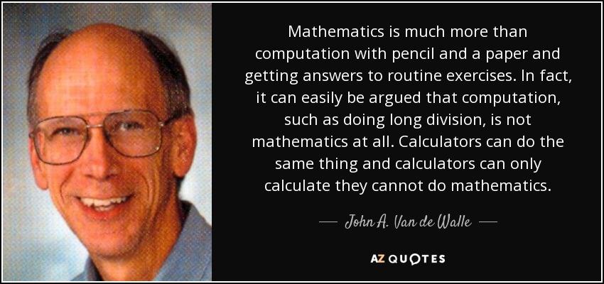 Quotes by John A. Van de Walle @ Like Success